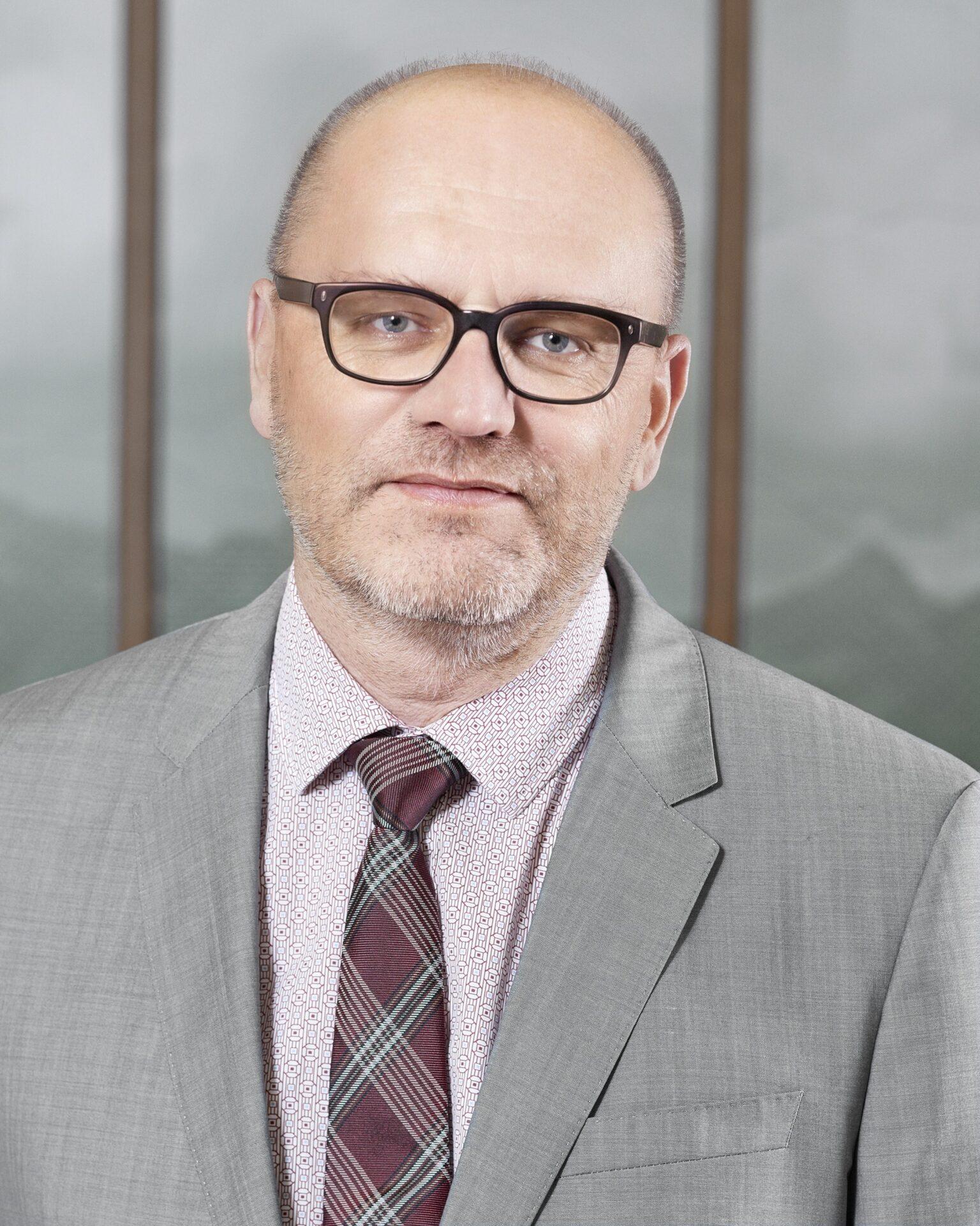 Jean-Luc Cochard