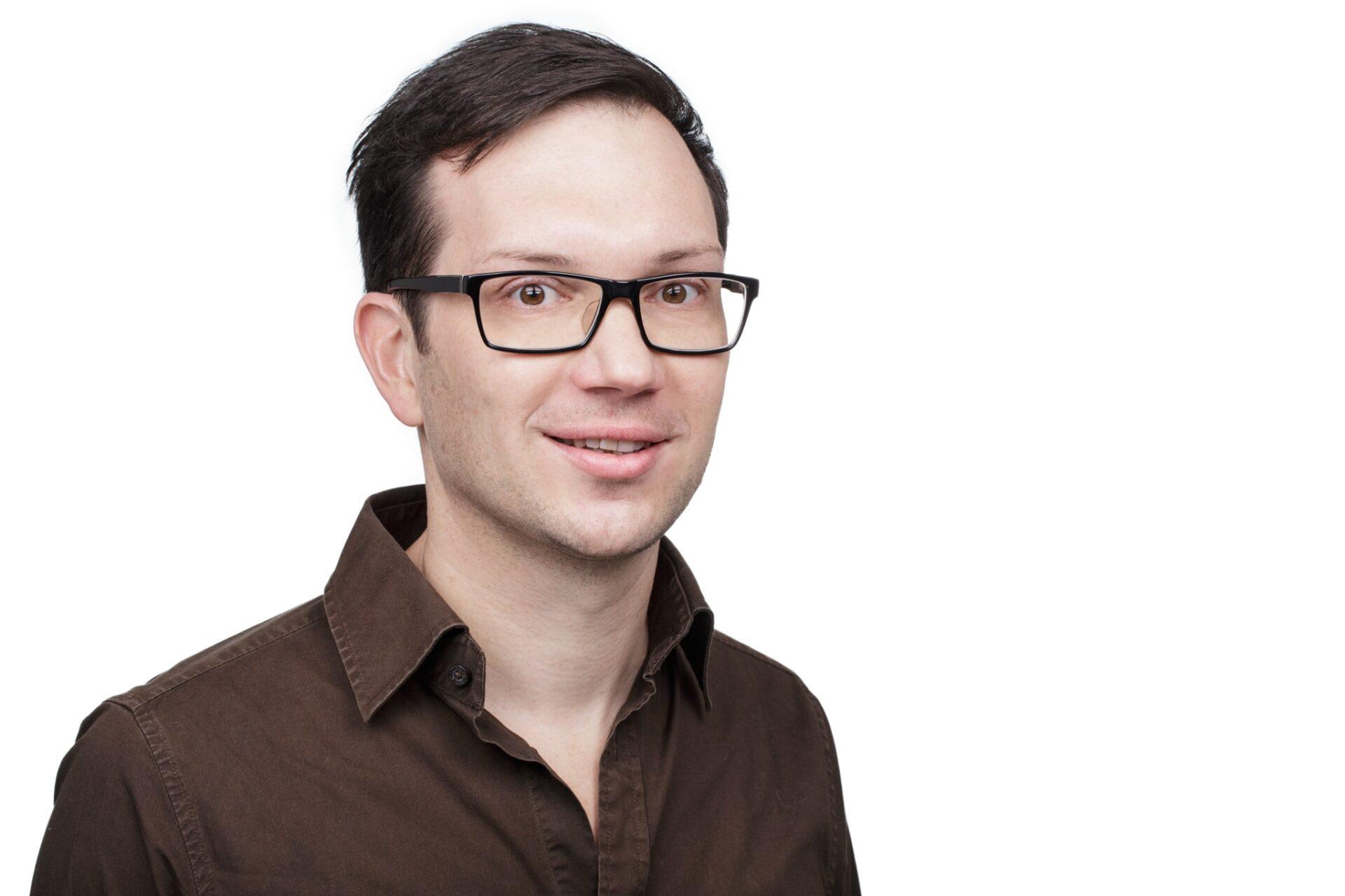 Adrian Gschwend