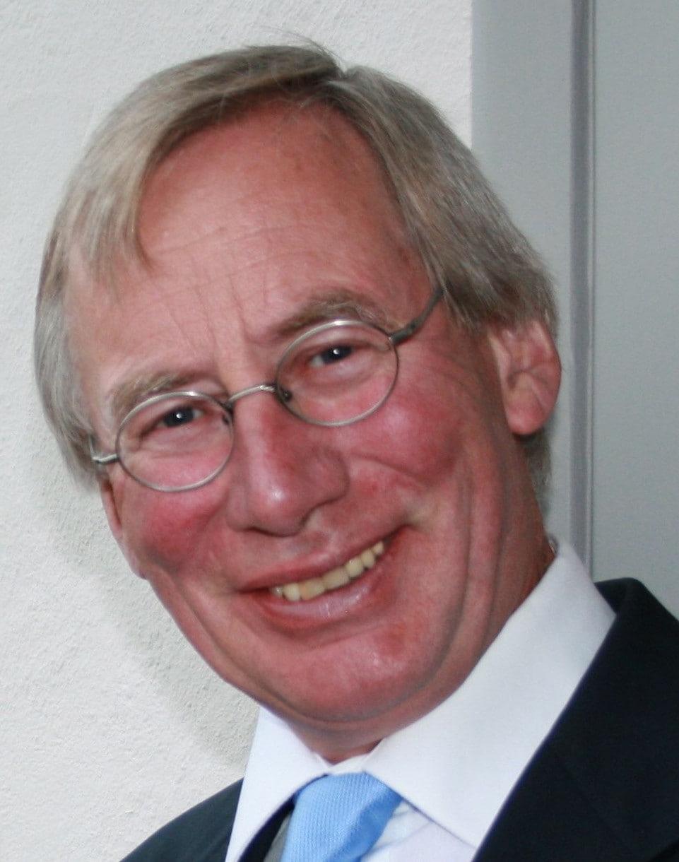 Hans-Peter Hoidn