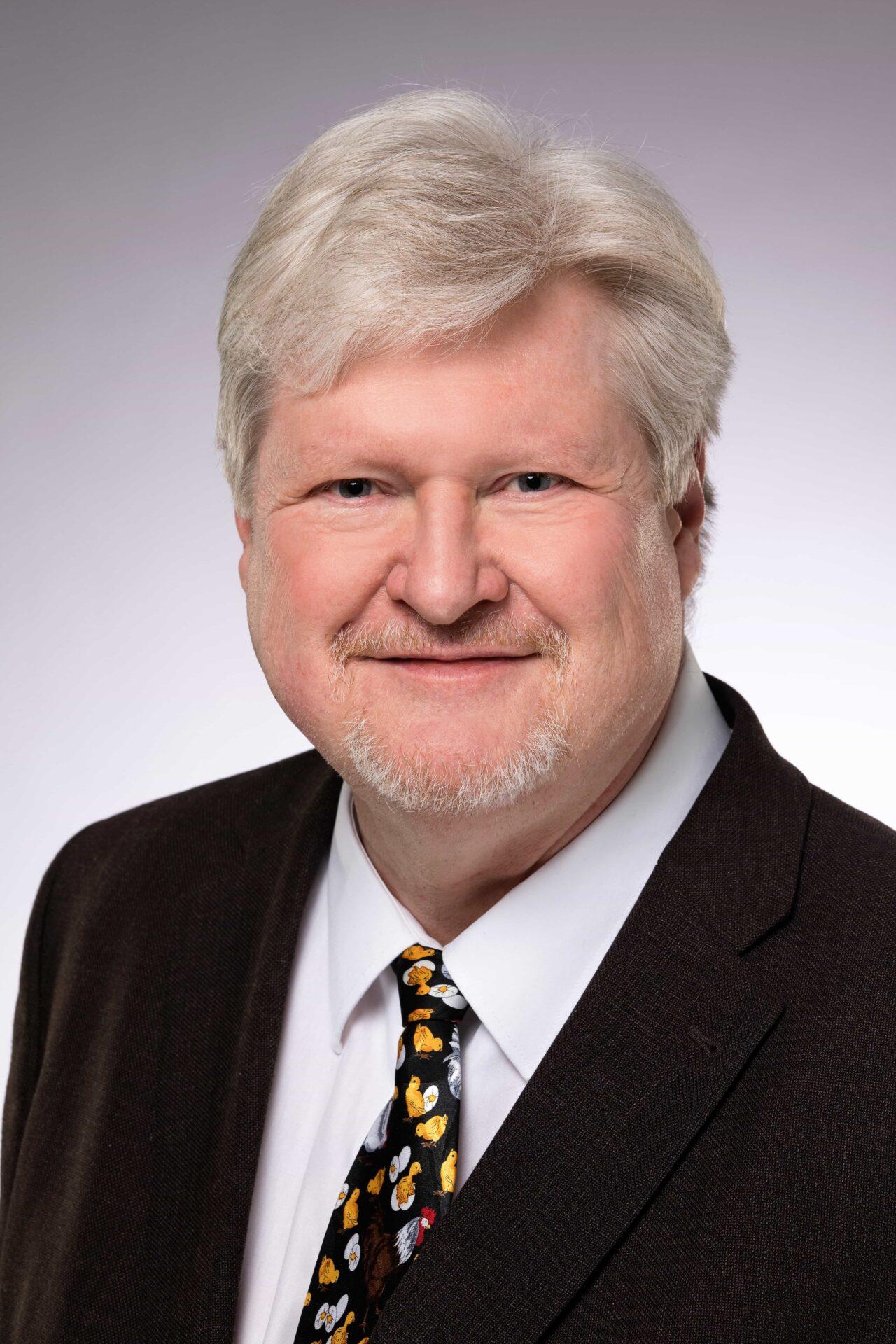 Hubert Rötzer