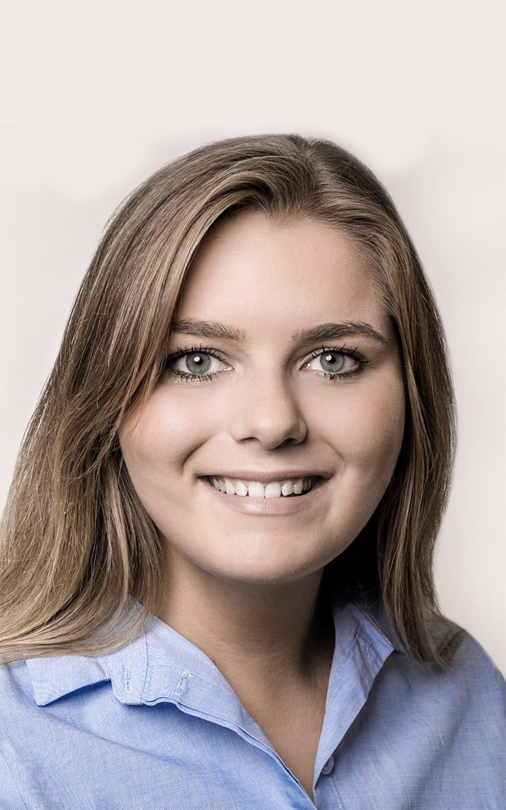 Felicia Grosse