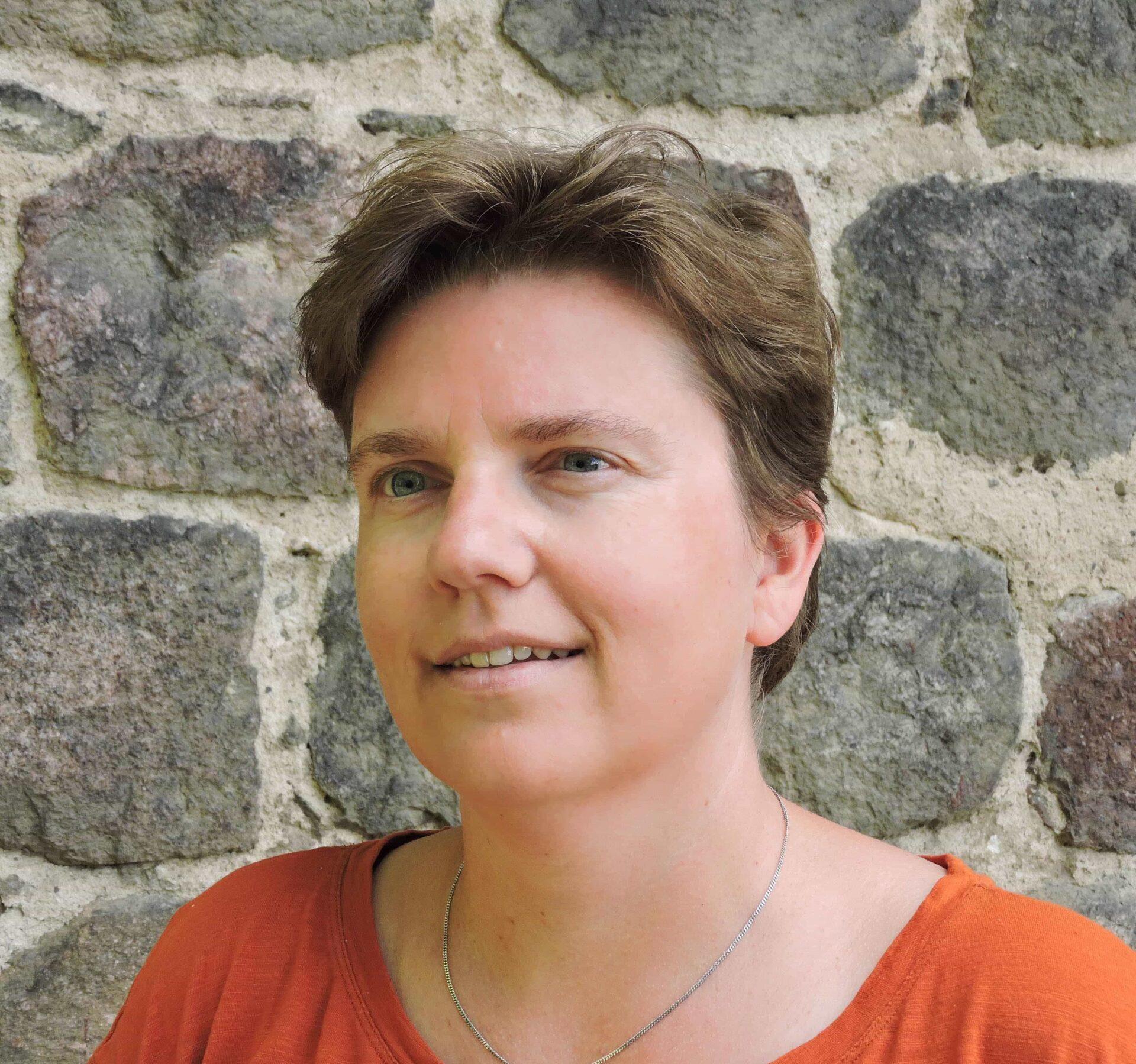 Cerstin Mahlow