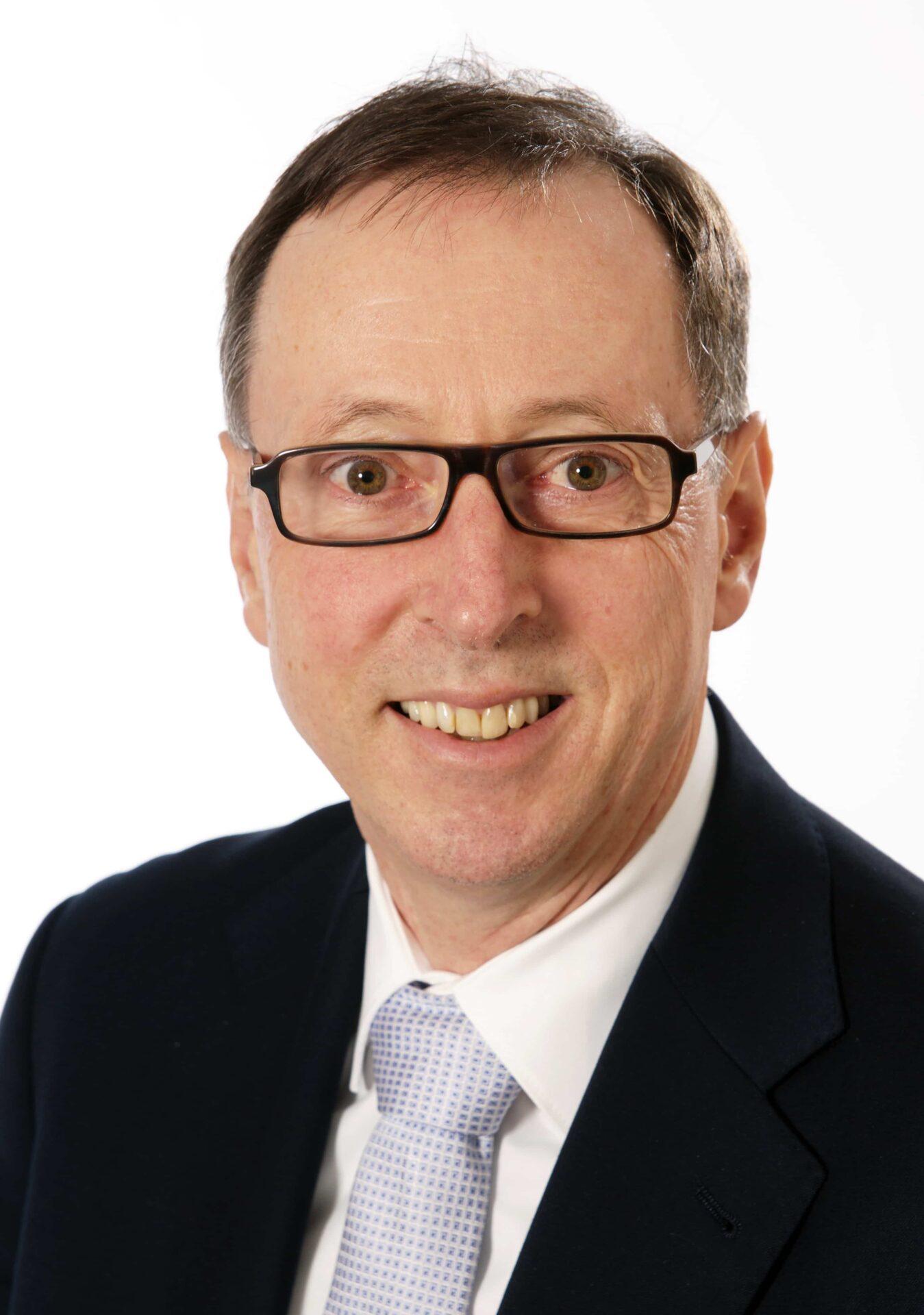 Christoph Rothenbühler