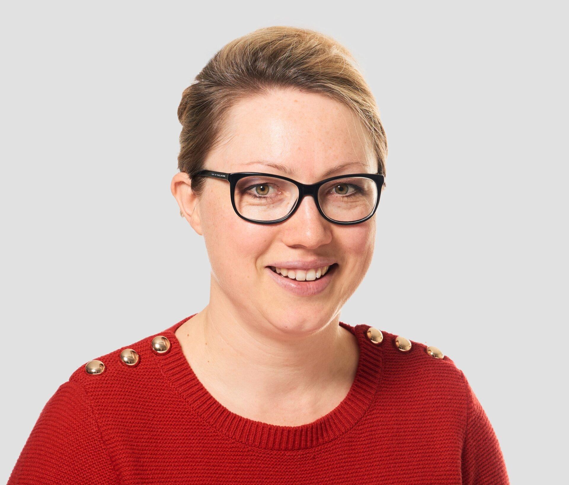 Friederike J. S. Thilo