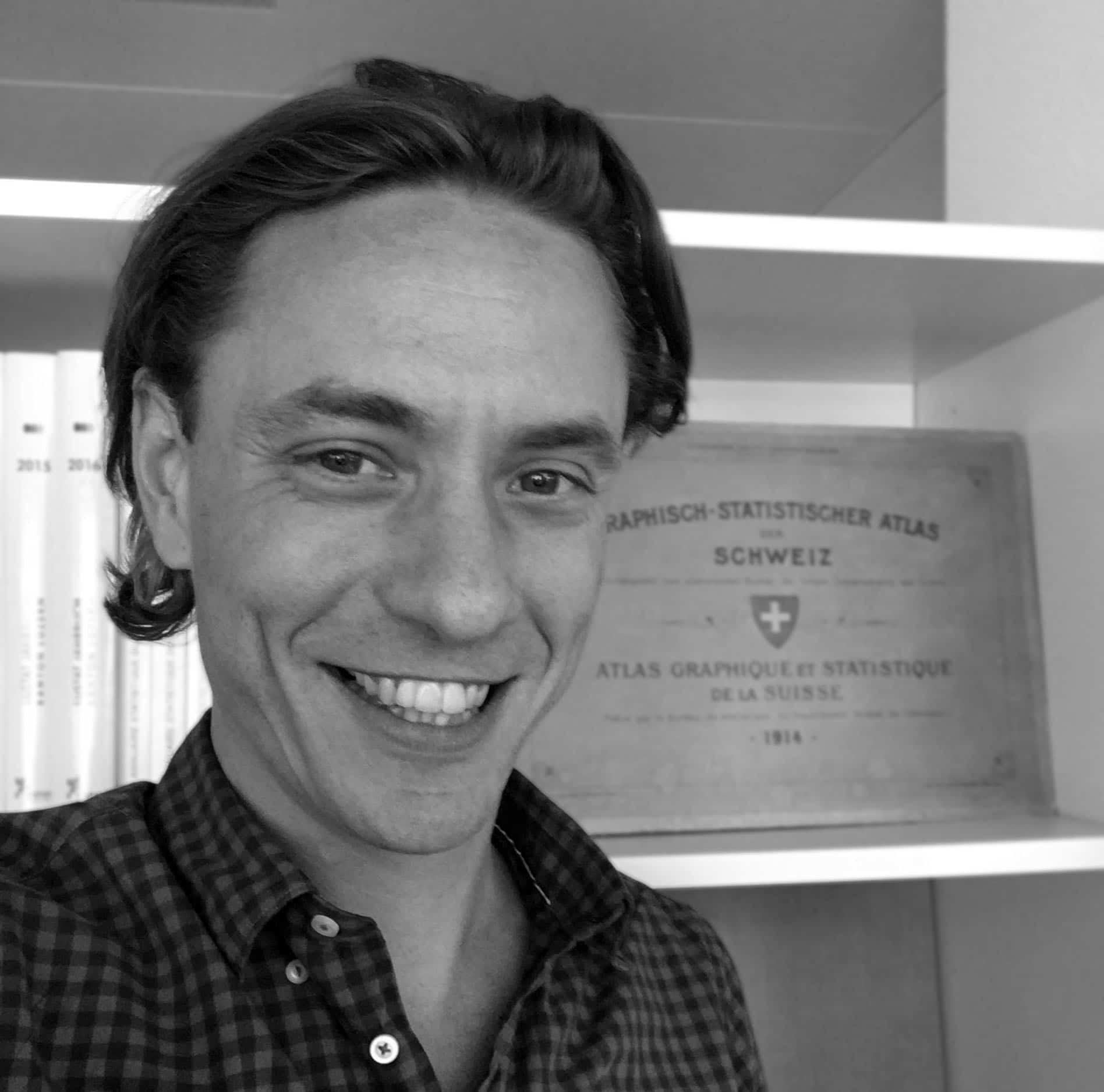 Matthias Mazenauer