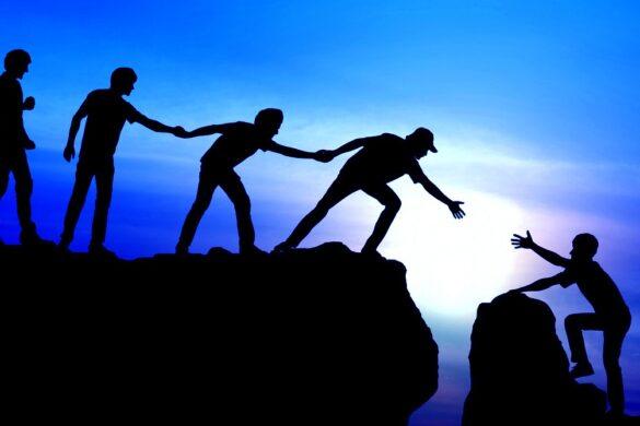 Positive Leadership-Beitrag Hunziker