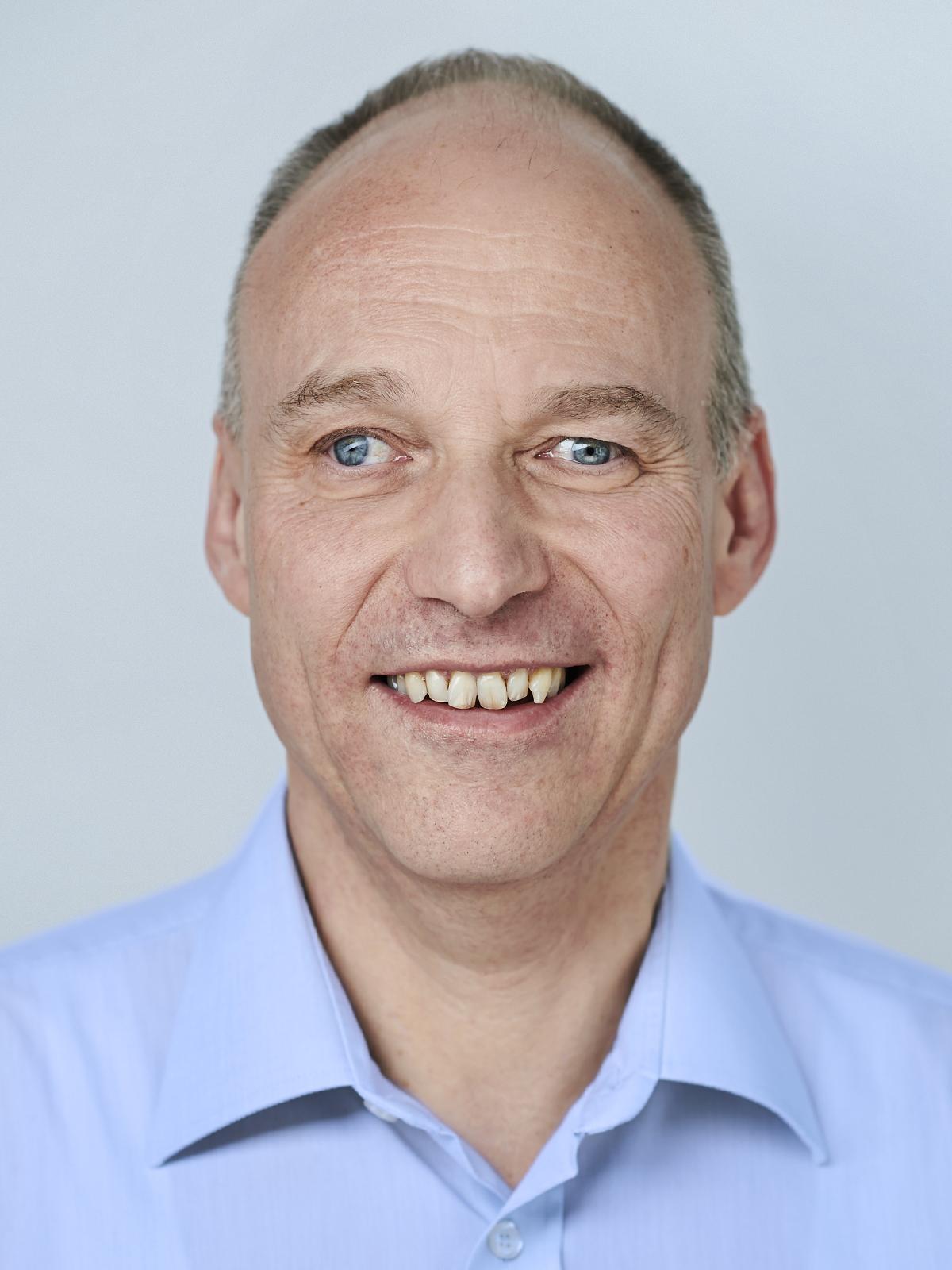Werner Hänggi