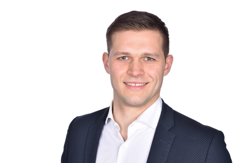 Tobias Baumgartner