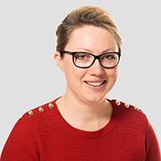 Friederike Thilo