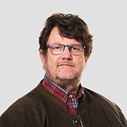 Prof. Dr. Reinhard Riedl